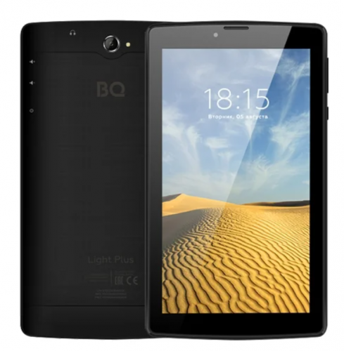 Планшет BQ 7038G Light Plus