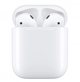 Apple AirPods 2 euro