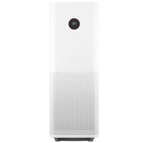 Очиститель воздуха Xiaomi Mi Air Purifier 2S FJY4015CN (White)